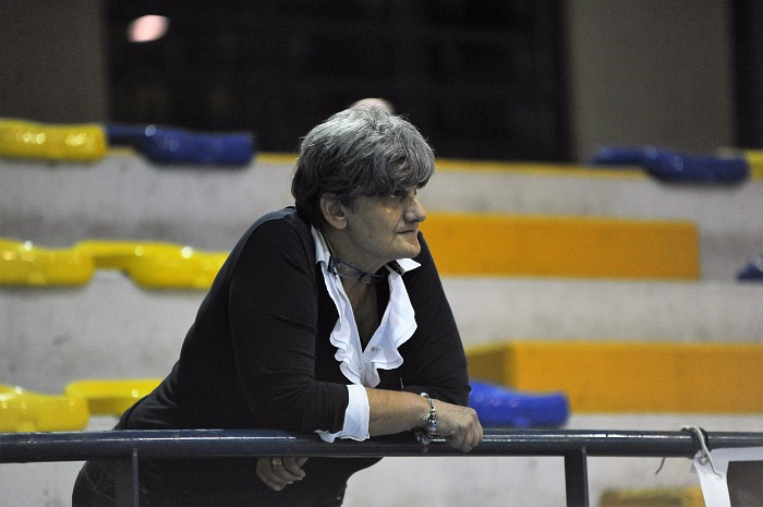 Niente sfida con la Ruggi: manca medico ospitante, Salerno avrà vittoria a tavolino