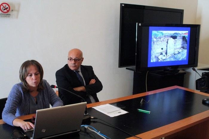 Nuove scoperte al Parco Archeologico di Velia