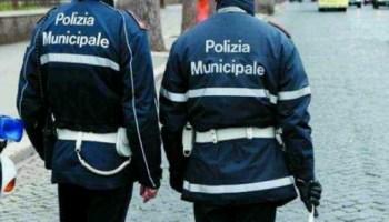 Arrivano i 'rinforzi' per laPolizia municipale di Salerno, ecco 32 agenti stagionali