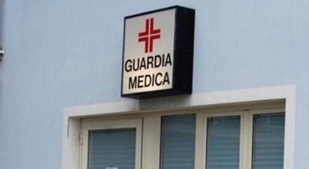Dottore della Guardia Medica picchiato a Montecorvino Rovella