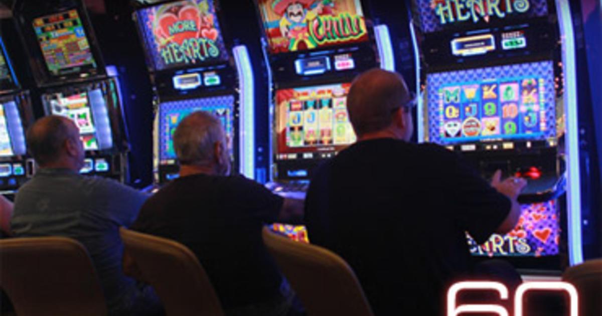 Vizio delle slot machine