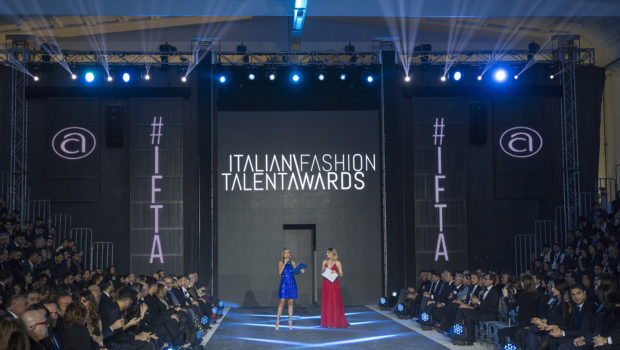 ITALIAN FASHION TALENTS AWARDS 2017, NUMERI DA RECORD