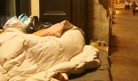 """Salerno, il consigliere Lambiase: """"Una casa dell'accoglienza per i senza tetto"""""""