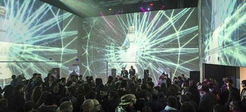 SALERNO, IL FESTIVAL LINEA D'OMBRA 2020 APRE E NON SI FERMA MA CONTINUERA' IN PIATTAFORMA
