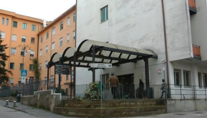 Allerta coronavirus a Vallo della Lucania, residente a Padova finisce in ospedale accompagnata dai genitori
