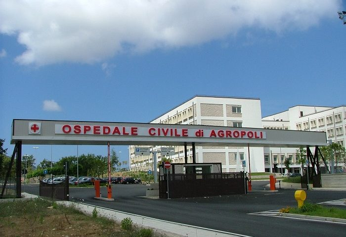 Ascea e Castel San Lorenzo piangono due vittime del covid: donne morte in ospedale ad Agropoli