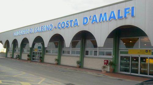 Aeroporto Salerno Costa d'Amalfi, interrogazione di Casciello al Ministro Toninelli