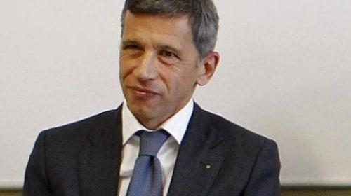 """Coscioni: """"La Regione Campania dopo Pasqua sarà arancione"""""""