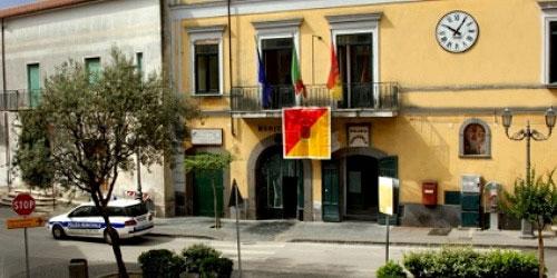Siano, da gennaio la messa in sicurezza della Villa Comunale di via Spinelli: 5 mesi per i lavori