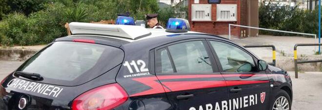Va a prostitute a Salerno e fornisce false generalità, multa e denuncia per un 21enne di Scafati