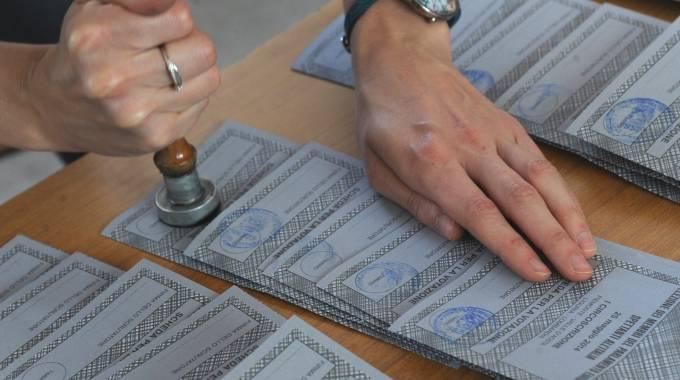 A Nocera Superiore sorteggio degli scrutatori con diretta Facebook