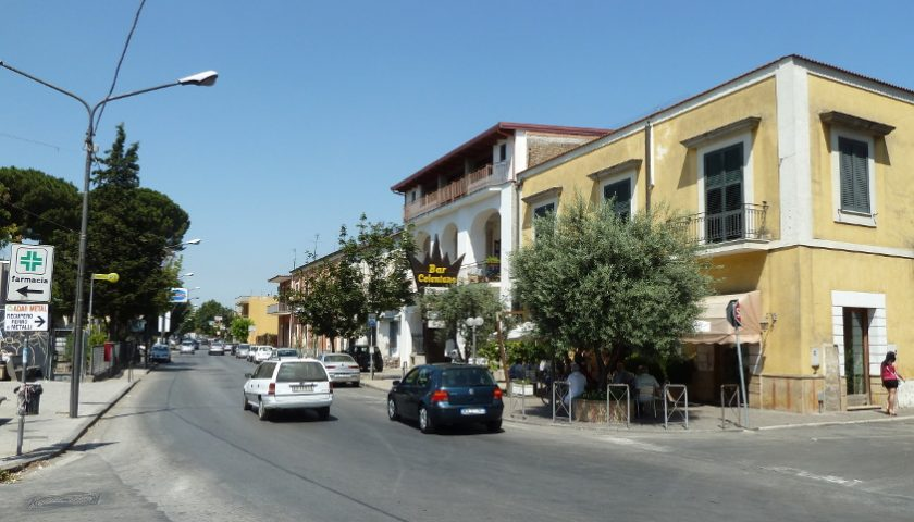 """Stop al 5G a San Marzano, """"Insieme per costruire"""" dice no all'installazione dell'antenna"""