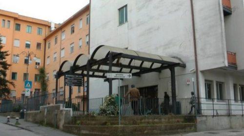 Investito ad Omignano, anziano muore in ospedale