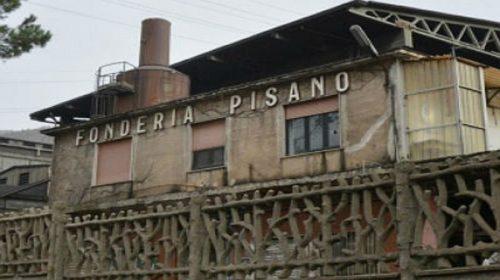 Fonderie Pisano, annullato l'incontro tra comitato e sindaco