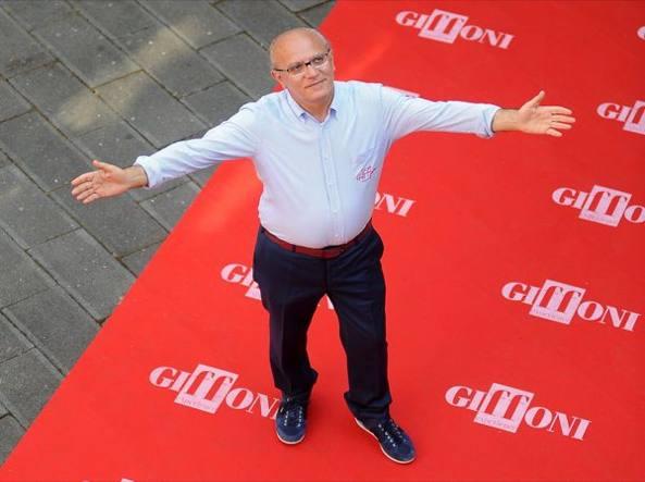 Partito il Giffoni Film Festival, 50 anni di cinema per ragazzi nel segno di Claudio Gubitosi