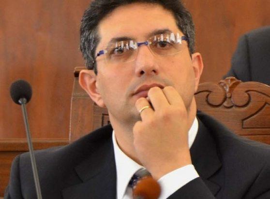 Rissa a Nocera, ecco le dichiarazioni del sindaco Torquato sull'accaduto