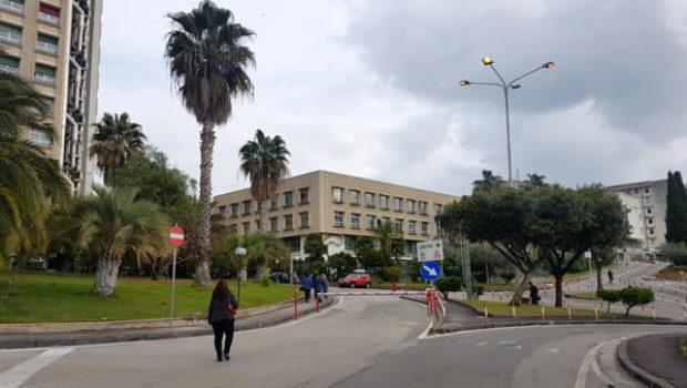Sui suoli ex Finmatica sorgerà un nuovo ospedale per Salerno