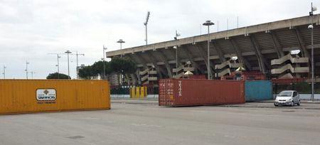 Arechi blindato, Salernitana – Pescara è match a rischio