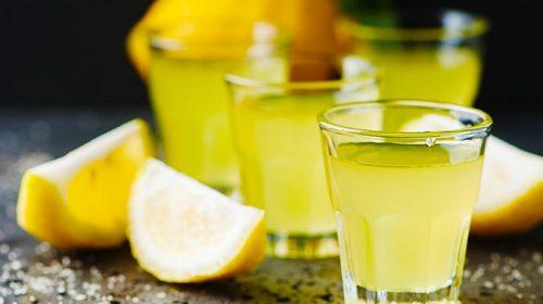 Sequestrati 4 quintali di limoncello taroccato