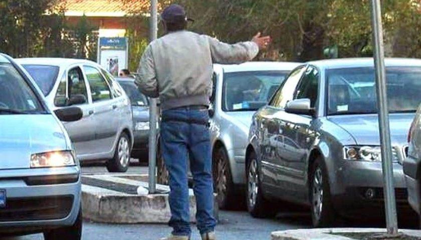 Arrestato parcheggiatore abusivo nei pressi della stazione ferroviaria di Salerno