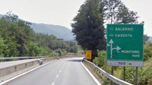 Al via il progetto da 232,25 milioni per il raccordo Salerno-Avellino