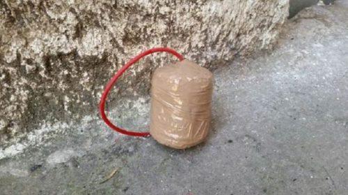 Sant'Egidio del Monte Albino, bomba carta davanti ad attività commerciale
