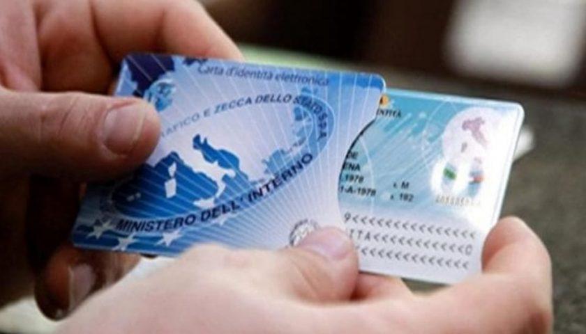 Ravello, arriva la carta d'identità elettronica