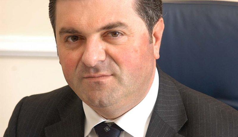 Franco Alfieri si dimette da consigliere per l'agricoltura del governatore De Luca