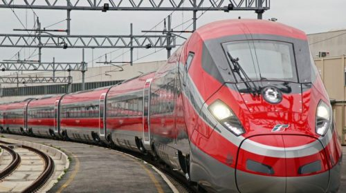Frecciarossa, dal primo febbraio si potranno acquistare i biglietti da Salerno per Roma: nessuna soppressione
