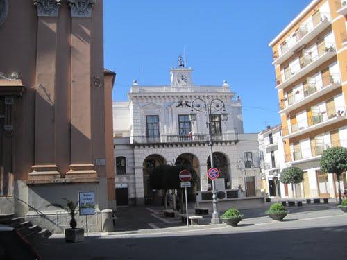 Concorsi a San Marzano sul Sarno, revocato l'affidamento alla società salernitana