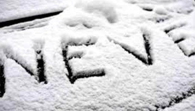 Meteo, la neve ha le ore contate