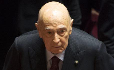 Giorgio Napolitano sottoposto ad un intervento al cuore