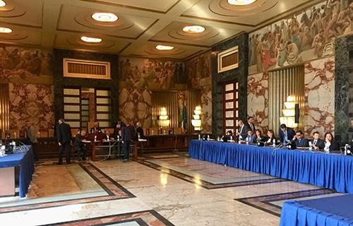 Salerno: martedì 17 aprile c'è Consiglio Comunale, ecco i punti
