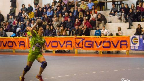 Semifinale Scudetto, la Jomi Salerno di scena a Casalgrande Padana