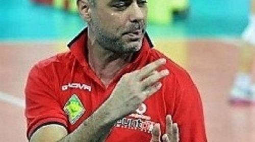 Dino Guadalupi è il nuovo coach della P2P Baronissi