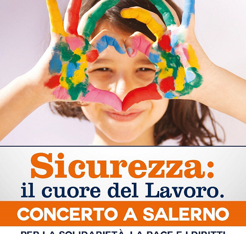 Concerto del 1 maggio a Salerno, svelato il programma della manifestazione