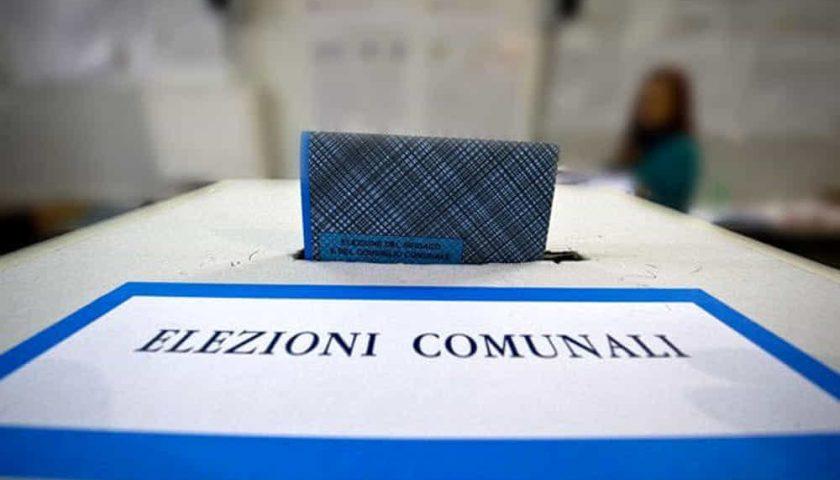 Elezioni comunali, ecco i 39 nuovi sindaci del Salernitano