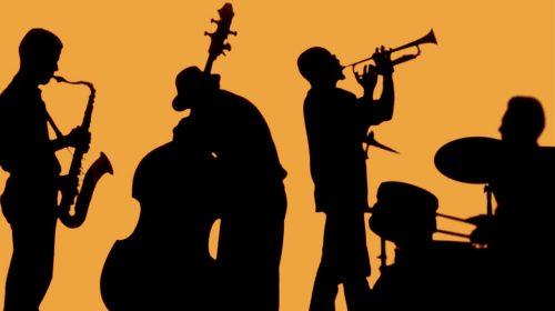 International Jazz, Teatroingiallo e Aperimozart