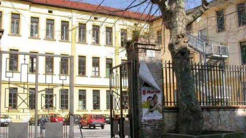Pagani, 3,2 milioni d'euro per la riqualificazione della scuola Manzoni