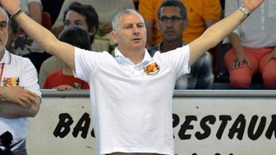 Il salernitano Massimo Giudice è il nuovo allenatore della nazionale femminile di hockey su pista