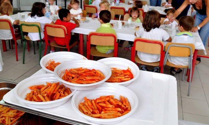 Baronissi, istituita la Commissione comunale per la mensa scolastica
