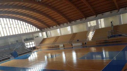 L'Alma Salerno disputerà i playoff al Pala Cilento di Torchiara