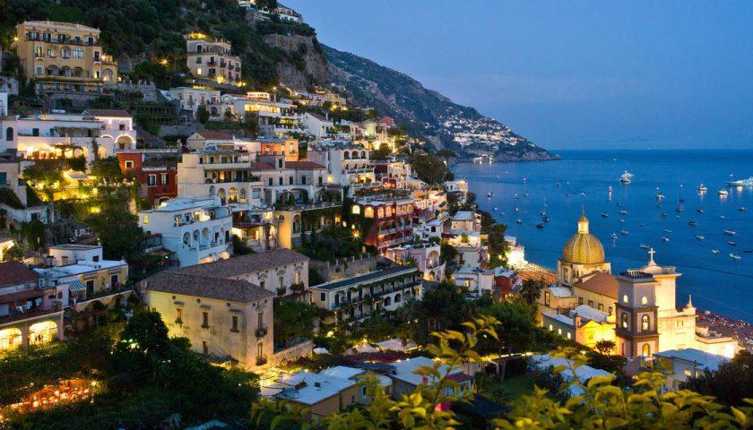 Arrivano daPositanoi più ricchi della provincia di Salerno