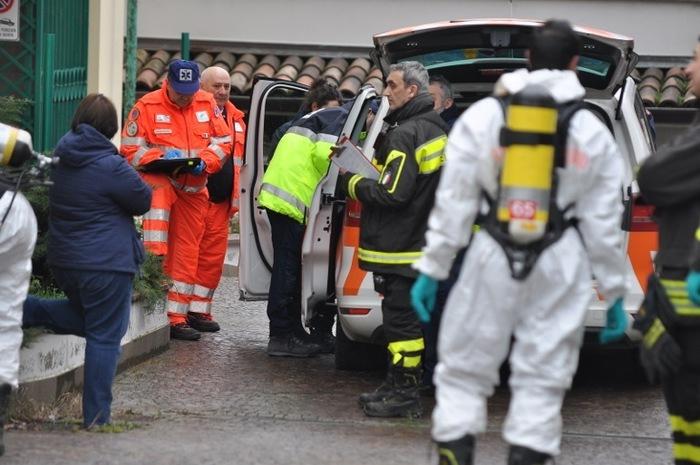 Tornano dal pellegrinaggio e rimangono coinvolti in incidente: 3 giovani feriti a Novi Velia