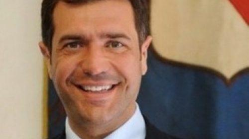 Malore per il Sindaco Ernesto Sica