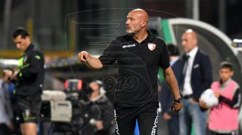"""Salernitana, Colantuono: """"Programmare al meglio la prossima stagione"""""""