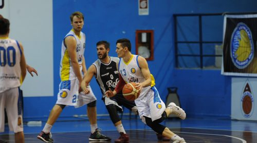 Play Off – La Jolly Animation Pallacanestro Salerno non fallisce gara 1