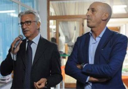 """Prende vita lo """"Spazio Multifunzionale Salerno"""""""