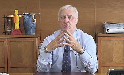 Baronissi, la resa di Moscatiello: sarà ballottaggio Valiante-Galdi