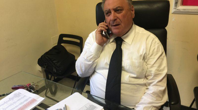 Vertenza Consorzio Bacino Salerno 2, la Fiadel chiede un incontro per discutere della ricollocazione dei dipendenti
